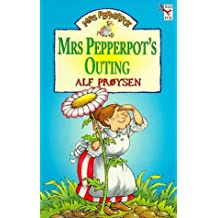 Mrs Pepperpot's Outing by Alf Proysen (1988-01-07)