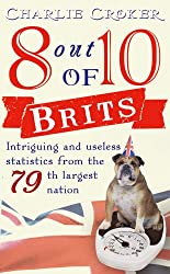 8 out of 10 Brits: Intriguing statistics about the world's 79th largest nation