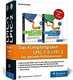Das Komplettpaket LPIC-1 & LPIC-2: Zu den aktuellen Prüfungszielen (Ausgabe 2018)