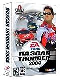 EA Nascar Thunder 2004 PC Spiel Auto-Rennen Rennspiel Classic Game Retro CD