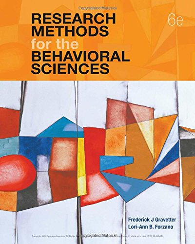 Pdf download research methods for the behavioral sciences ebook pdf download research methods for the behavioral sciences ebook epub kindle by lori ann forzano pdf download books fandeluxe Choice Image