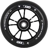 Blunt - 10 spokes 100 mm noir - Roue de trottinette - Noir - Taille Unique