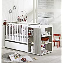sauthon on line collection lit chambre 120 x 60 cm - Bebe Lit Evolutif