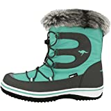 KangaROOS Unisex Maple Winterstiefel