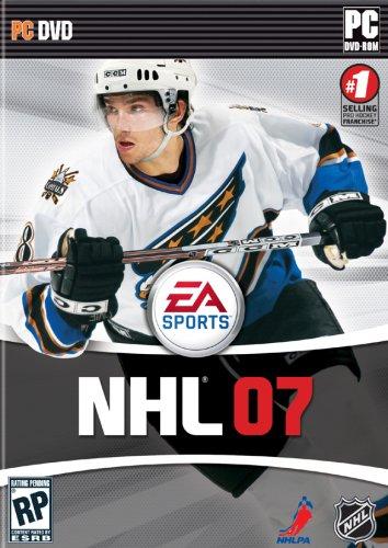 NHL 07 - US - PEGI