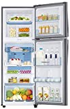 Samsung 253 L 3 Star Frost Free Double Door Refrigerator(RT28N3083S9/HL, RT28N3083S9/NL, Refined Inox, Inverter Compressor)
