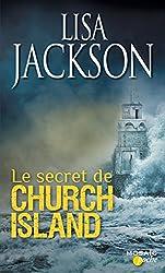Le secret de Church Island