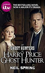 The Ghost Hunters: the most haunted house in England (English Edition)