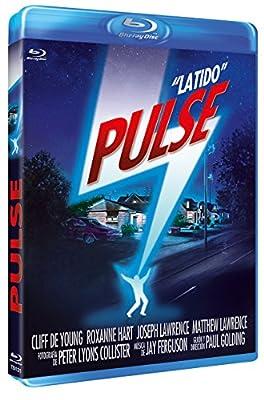 Pulse 1988 Latido BD
