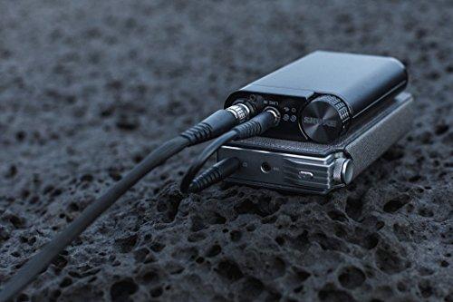 Shure KSE1200SYS-EFS Elektrostatisches Ohrhörersystem mit Verstärker zur Verwendung, tragbaren Mediaplayer - 4