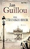Die Heimkehrer: Roman (Die Brückenbauer, Band 3) von Jan Guillou