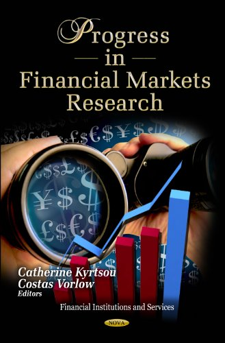 Progress in Financial Markets Research (Financial Institutions and Services)