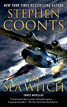 The Sea Witch von [Coonts, Stephen]