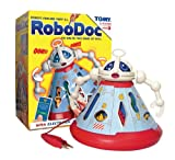 TOMY Robodoc Game