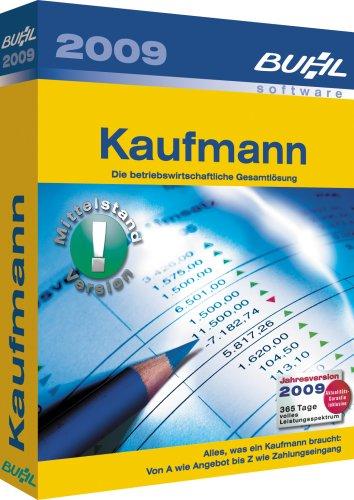 WISO Kaufmann 2009 Mittelstand