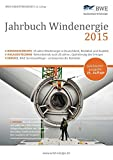 Image de Jahrbuch Windenergie 2015: BWE Marktübersicht- Service, Technik und Märkte (Jahrbuch Win