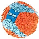 Chuckit! Indoor-Ball Hundespielzeug.