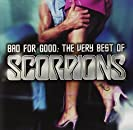 The very best of Scorpions