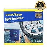 #4: Goodyear GY-SSD114A Digital Tyre Inflator (Blue)