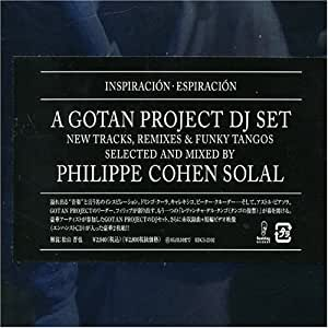 Gotan Project DJ Set