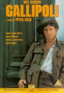 Gallipoli [DVD] [1981]