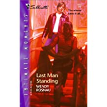 Last Man Standing (The Brotherhood, Book 1)