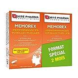 Forté Pharma Mémorex 60 gélules| Complément...