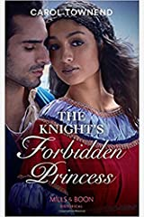 The Knight's Forbidden Princess (Princesses of the Alhambra, Book 1) Paperback