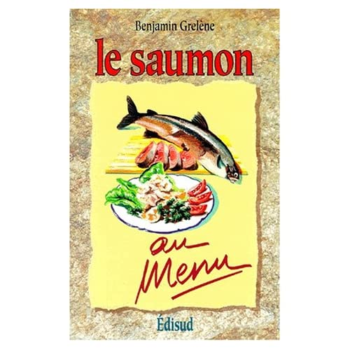 Le saumon au menu