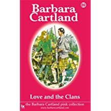 89. Love And The Clans (The Pink Collection) (English Edition)