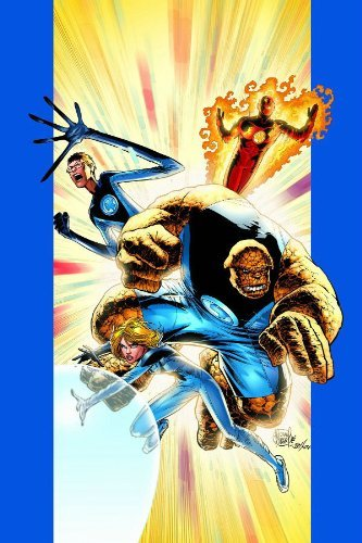 Ultimate Fantastic Four Volume 2 HC: v. 2 (Oversized) by Adam Kubert (Artist), Jae Lee (Artist), Warren Ellis (2-Aug-2006) Hardcover