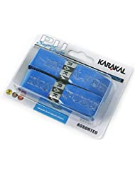 KARAKAL Universal PU Poignée de Substitution - Pack de 2