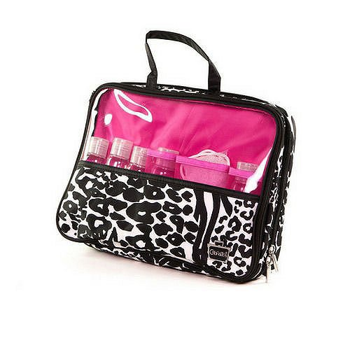 caboodles-weekender-travel-zebra-cheetah-tote-black-white-075-pound