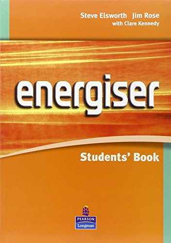 Energiser italian. Workbook-Portfolio. Per le Scuole superiori. Con CD Audio. Con CD-ROM