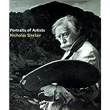 Portraits of Artists by Nicholas Sinclair (2000-05-28)