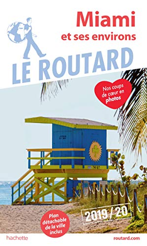 Guide du Routard Miami 2019/20 par Collectif