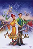 Anastasia Plakat Movie Poster (27 x 40 Inches - 69cm x 102cm) (1997)