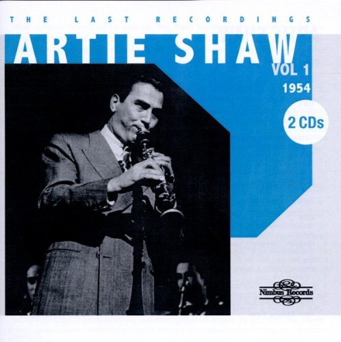 Artie Shaw Vol.1 (Cd Shaw Artie)