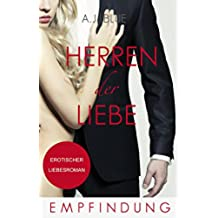 Herren der Liebe - Empfindung (Teil 7) (German Edition)