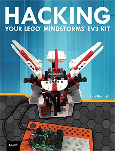 Ebook The Lego Mindstorms Ev3 Idea Book 181 Simple Machines And