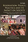 ABOUT THE BOOK:- The book is most timely, it deals with critical study of social reservation policy in view a vital gap between the constitutionally devised preferential treatment policy in favour SCs/STs and OBCs and its actual implementation. It pr...