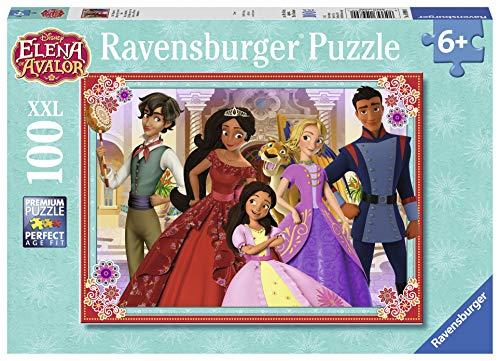 Elena de Ávalor- Puzzle, XXL (Ravensburger 10989)