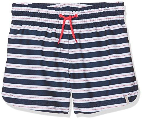 ESPRIT Kids Mädchen Badeshorts 017EF5A012, Blau (Navy 400), 146 (152/158)