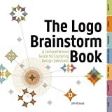 The Logo Brainstorm Book: A Comprehensive Guide for Exploring Design Directions [Blurb] Type, Color, Symbols, Concepts