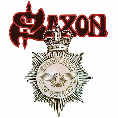 Saxon: Strong Arm of the Law (Deluxe Edition) (Audio CD)