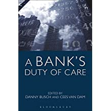 Bank's Duty of Care