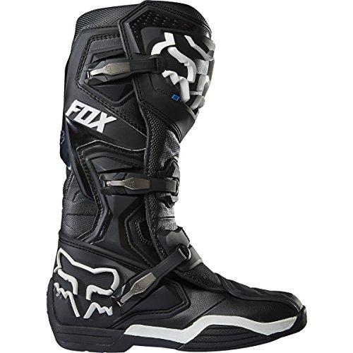 Fox Motocross-Stiefel Comp 8 Schwarz Gr. 46 - 2