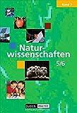 Duden Naturwissenschaften - Berlin: Band 2: 5./6. Schuljahr - Schülerbuch