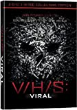 V/H/S - Viral - Uncut [Blu-ray] [Limited Collector's Edition]