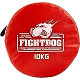 FIGHTDOG Power Bag 10 kg, strapazierfähiges Nylon, Powerbag für Functional Training, Gewichtssack für Kraft und Ausdauer Workouts